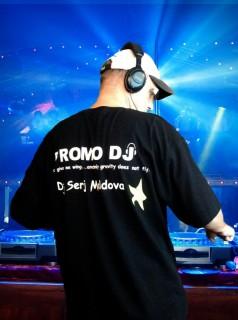 DJ Serj Moldova