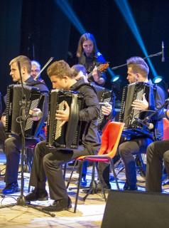 Concertino band