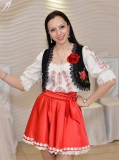 Irina Mihalas