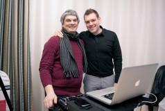 DJ Станиславский
