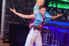 Show Ballet Paradys