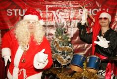 Дед Мороз приходит в гости!