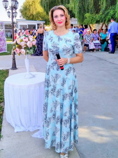 Tatiana Maslincova