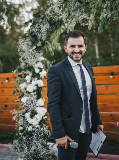 Efim Aliev / DJ Voice