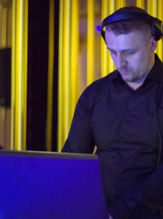 DJ Сергей Шоу