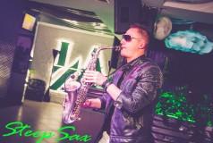 Steep Sax