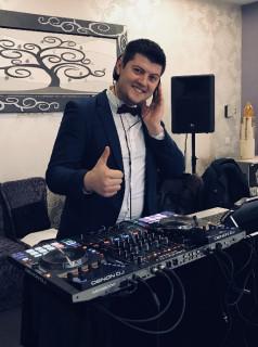 Dj Serj Bulgar
