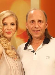 Ирина и Анатолий Бивол