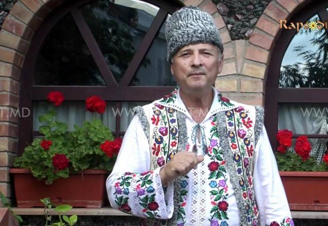 Николай Глиб