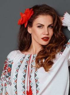Олеся Спиридонова (Allys)
