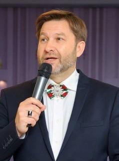 Игорь Недосейкин