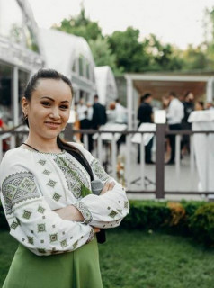 Наталья Олару