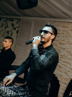 DJ Copitto