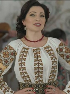 Виорика Дамаскин