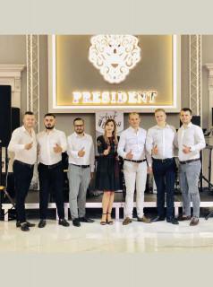 Группа Art Lăutarii