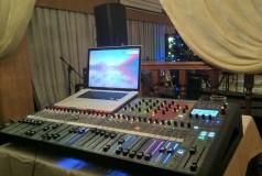 Sistem acustic