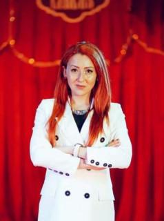 Daria Oscolcova