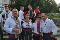 """Оркестр """"Rapsozii Moldovei"""""""