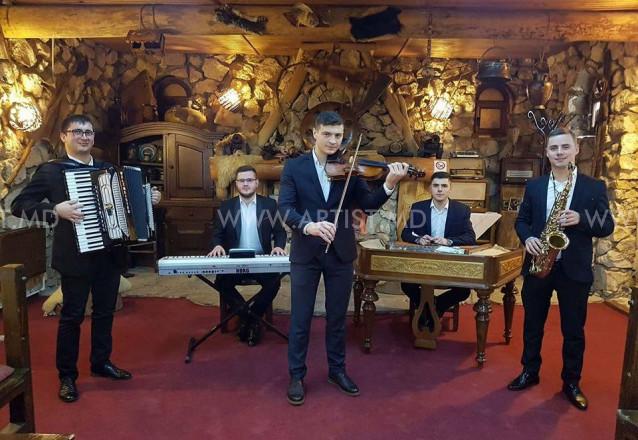 Negura Band