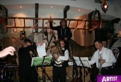 Оркестр THARMIS
