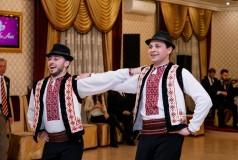 Ансамбль Moldovița