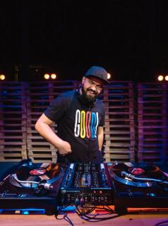 DJ Jarcov