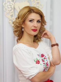 Диана Жосу-Браниште