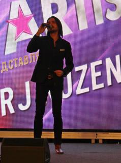 Serj Kuzenkoff