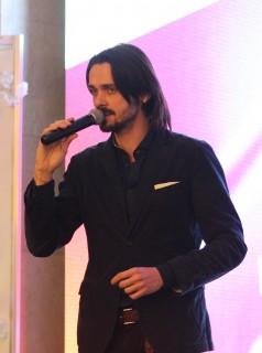 Серж Кузенков
