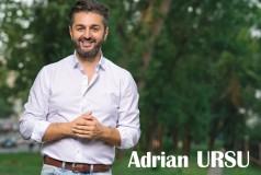 Адриан Урсу