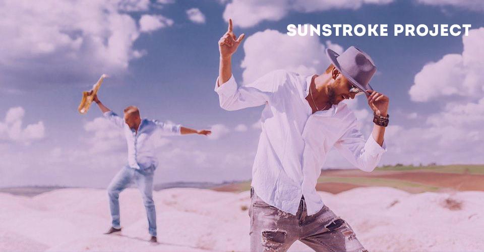 comanda Sunstroke Project